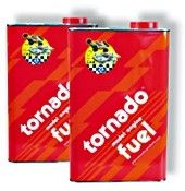 Tornado Car Fuel 25% 2.5L Competition TOR/24252C