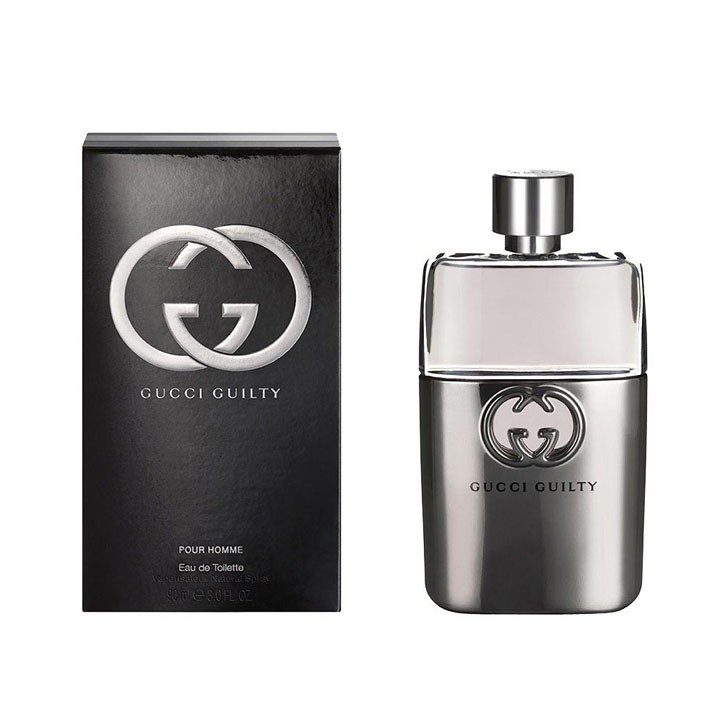 Gucci Guilty 90ml Vīriešu Smaržas