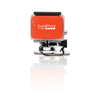 GoPro v ks peldošs Floaty Backdoor - AFLTY-003 aksesuāri sporta action kamerām