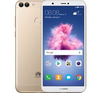 Huawei P Smart - 5.65 - 32GB - Android - gold Mobilais Telefons