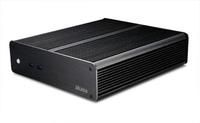 Akasa Euler M, 80W extern, Mini-ITX (A-ITX19-M1B08U) Datora korpuss