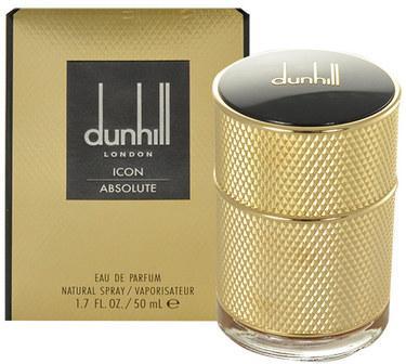 Dunhill Icon Absolute 50ml Vīriešu Smaržas