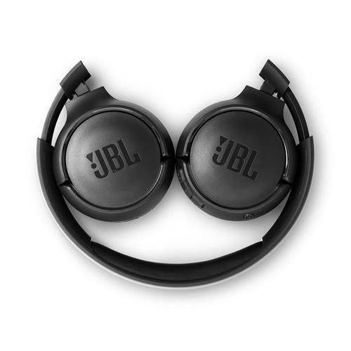 JBL TUNE 500BT Black austiņas