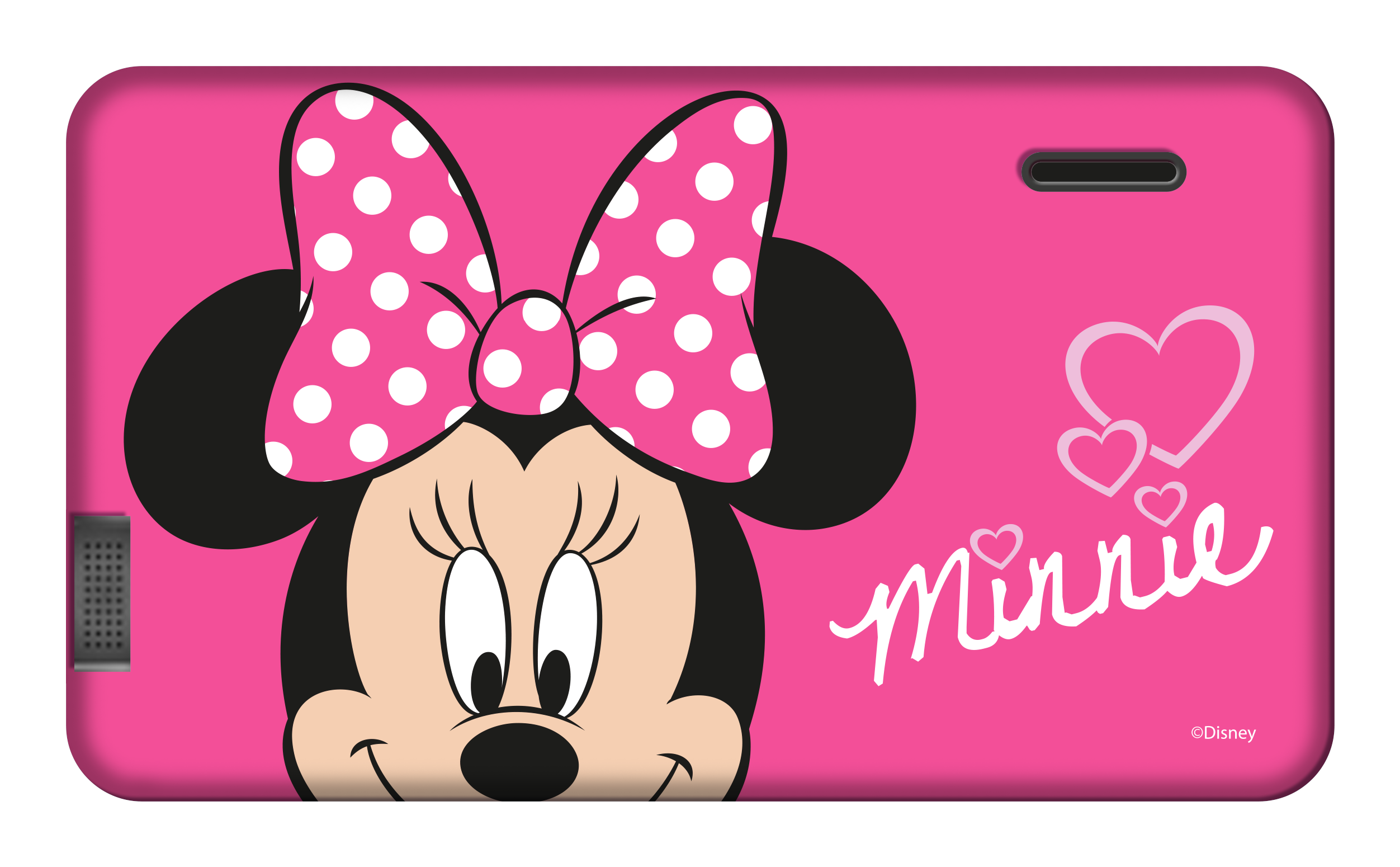 eSTAR HERO Tablet Minnie (7.0