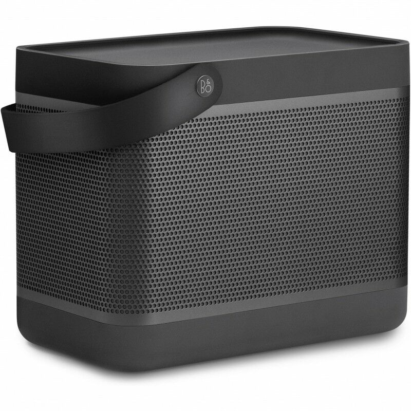B&O PLAY BeoPlay BeoLit 17 - Stone Grey pārnēsājamais skaļrunis