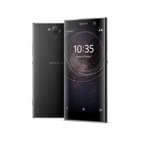 Sony Xperia XA2 - 5.2 - 32GB - Android - black Mobilais Telefons