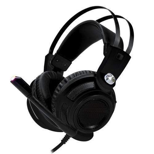 Varr OVH4050B Black Spelu austinas ar mikrofonu OVH4050B
