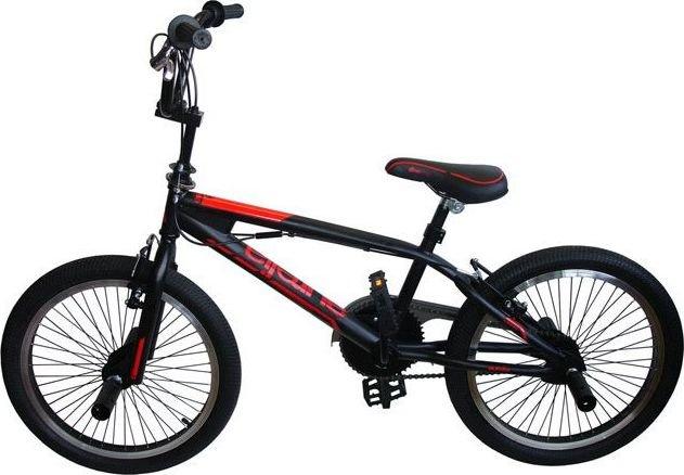 Dino bikes Dviratis Aurella BMX Freestyle 346 20