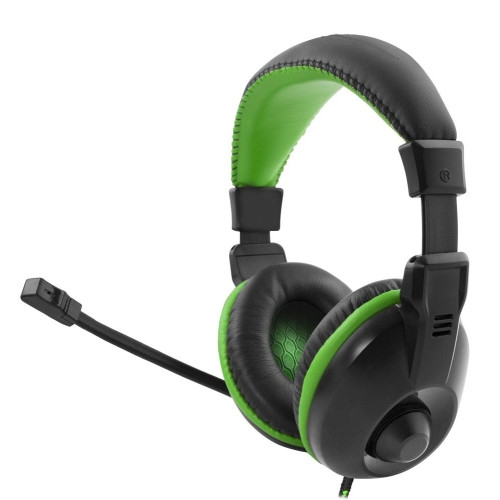 Esperanza EGH320 ALBATROS - stereo headset with microphone for games austiņas