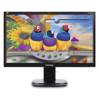 ViewSonic VG2437SMC monitors