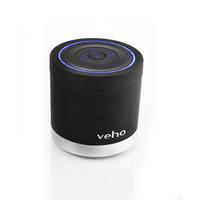 Veho 360  M4 Bluetooth Speaker Black pārnēsājamais skaļrunis