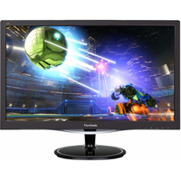 Viewsonic VX2457-MHD, DP, HDMI, FreeSync monitors