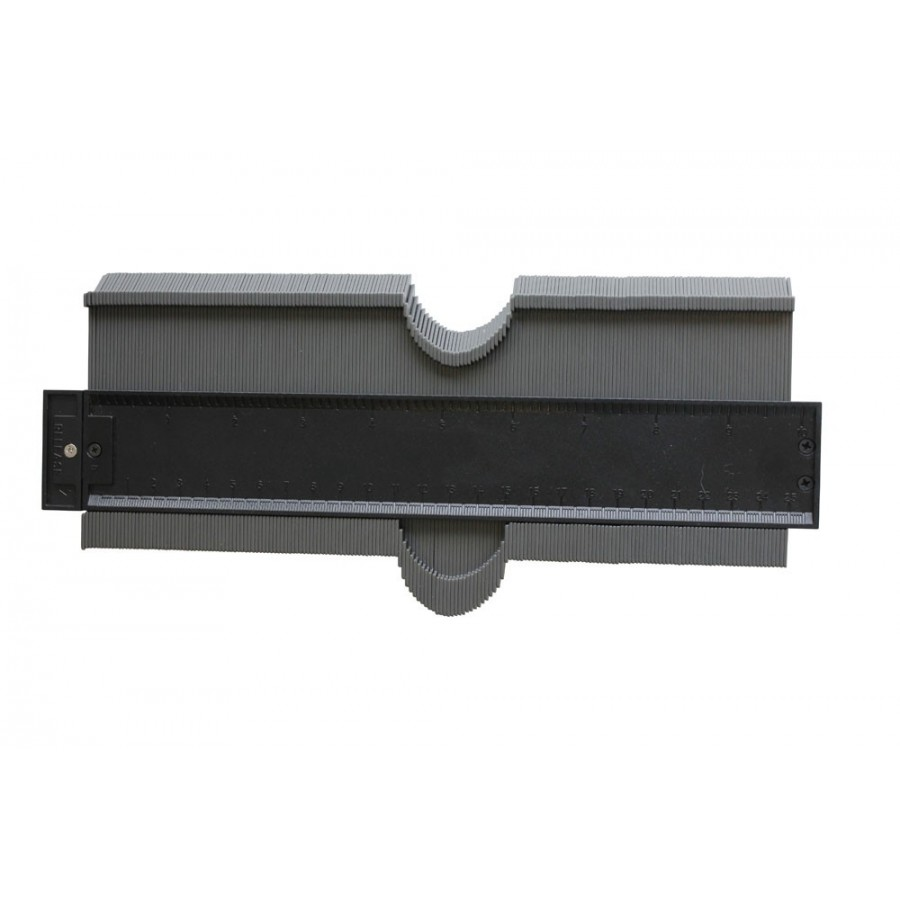 Edma DUPLIC FORM - 25 cm contour gauge