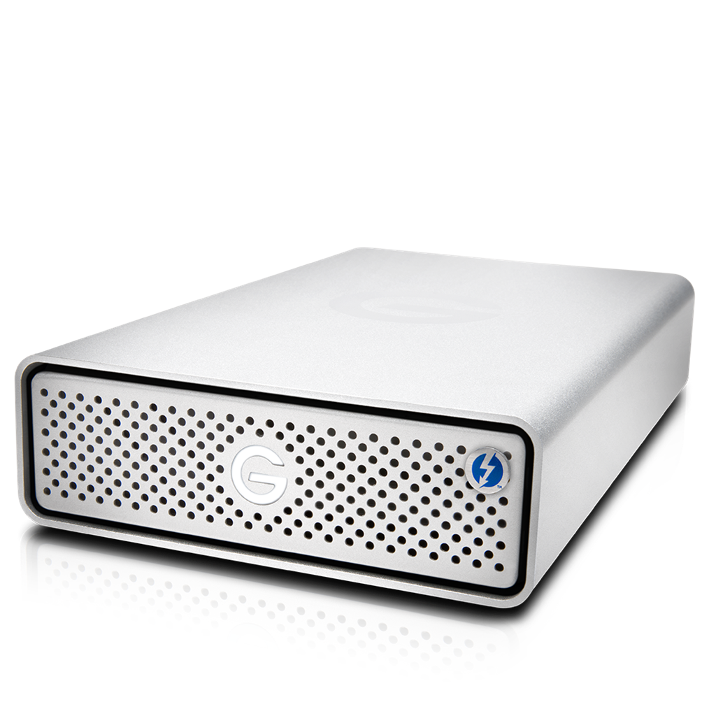 G-Technology G-DRIVE USB-C   6TB Thunderbolt 3 USB 3.1 Gen 1 Ārējais cietais disks