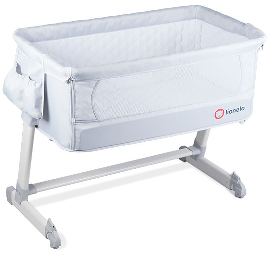 Lionelo Bed Theo
