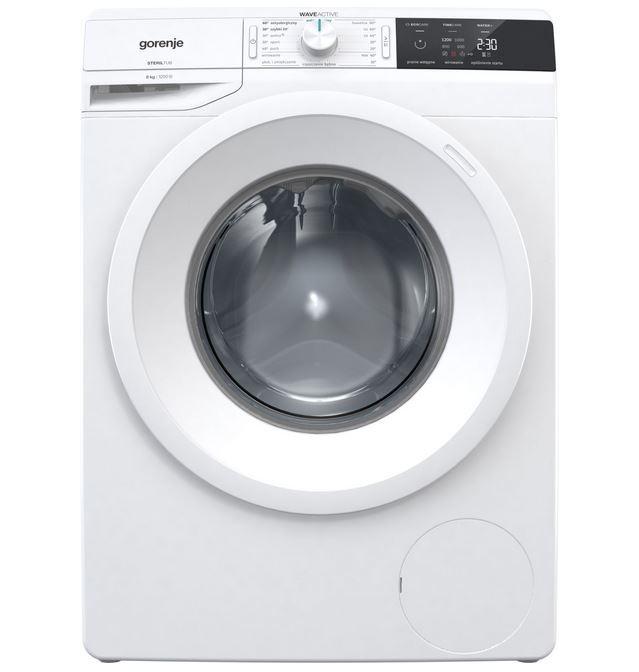 Washing machine WE823/PL Veļas mašīna