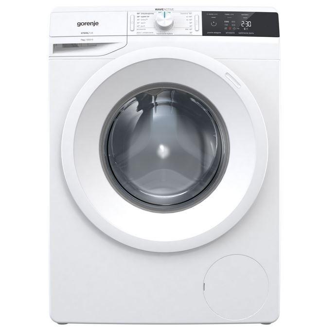 Washing machine slim WE70S3/PL Veļas mašīna