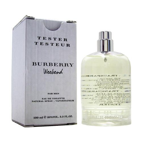 Burberry Weekend for Men (EDT,Men,TESTER,100ml) 5045410636147 Vīriešu Smaržas