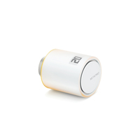 Netatmo Additional Smart Radiator  1 Smart Radiator Valves