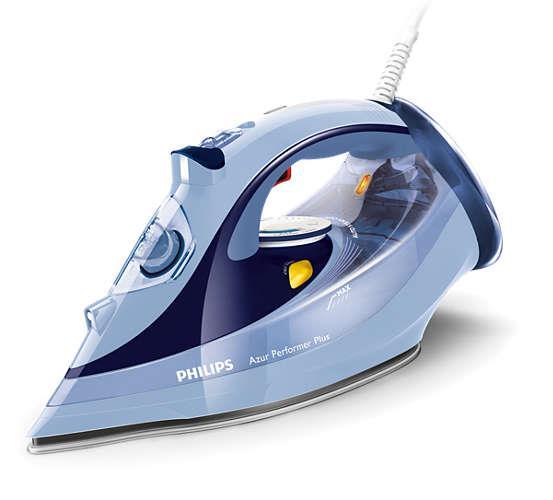 Philips GC4526/20 Performer Plus | blue Gludeklis