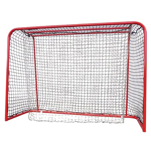 Goal 160x115 with net 4000002130 Slidošanas un hokeja piederumi