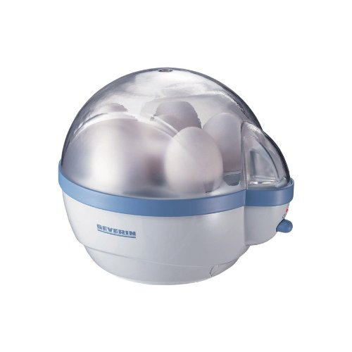 Severin Egg Boiler EK 3051 white
