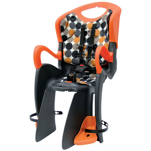 ABS-Tiger relax blk/orange 16240220