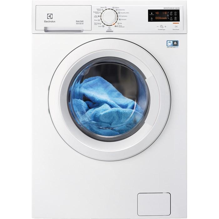 Electrolux EWW1476WD veļas mašīna ar žāvētāju Veļas mašīna