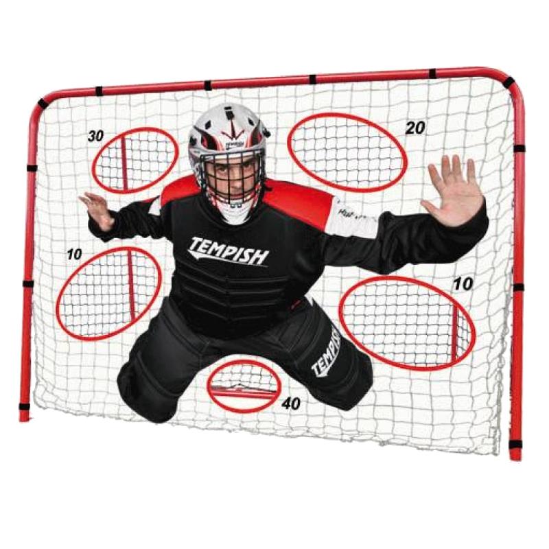 Training Canvas 160x115cm 135000130 Slidošanas un hokeja piederumi