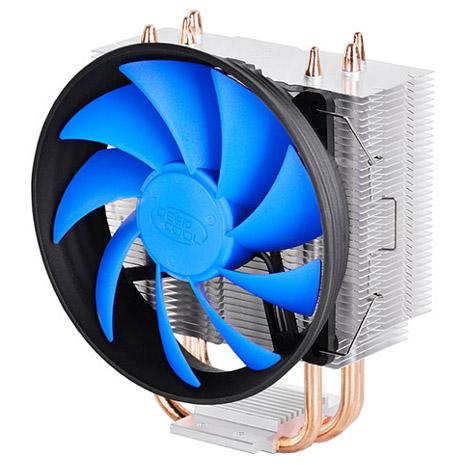 Deepcool Ice Gammaxx 300 Universal Cooler XDC-GAMMAXX300 procesora dzesētājs, ventilators