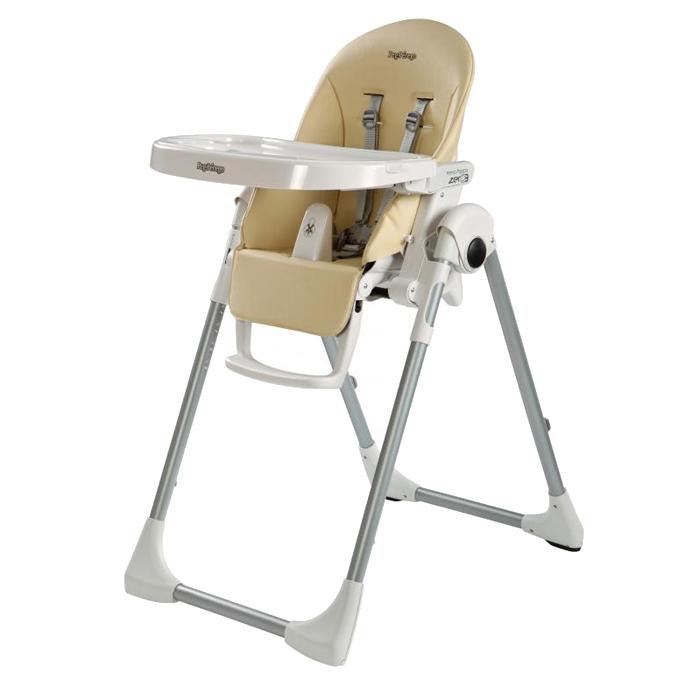 PEGPEREGO P.Pappa Zero-3 Paloma bērnu barošanas krēsls