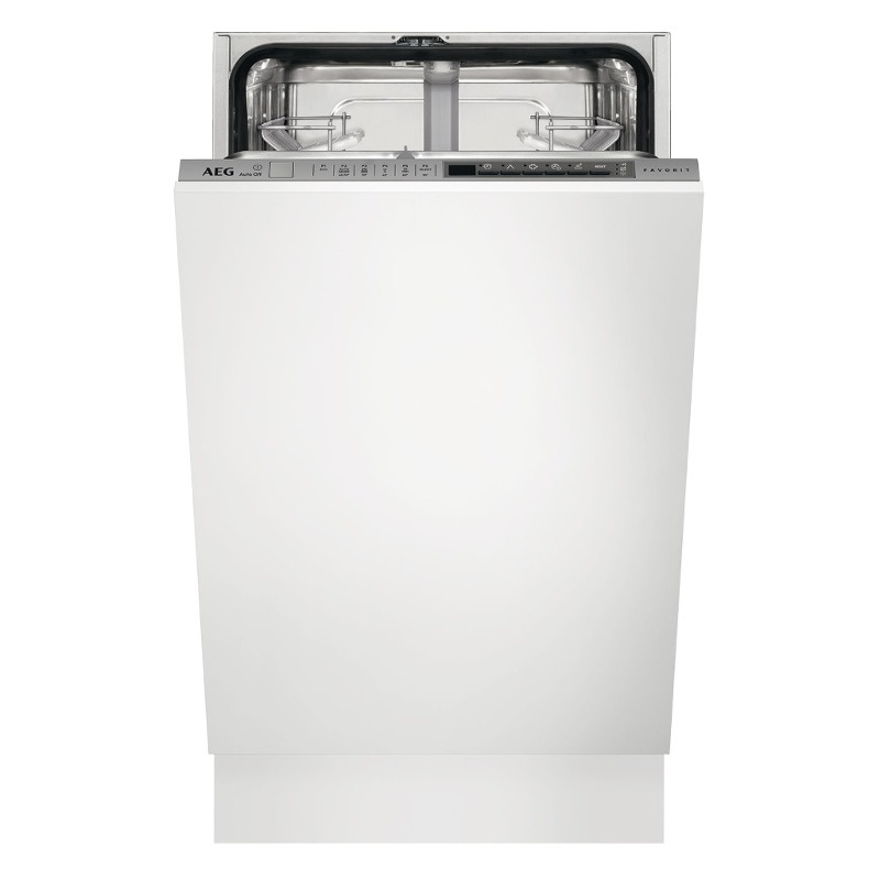 AEG FSE 62400P Iebūvējamā Trauku mazgājamā mašīna
