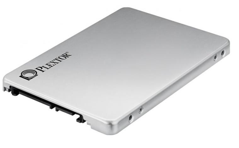 Plextor S3C SSD, 2,5'' SATA, 512GB SSD disks