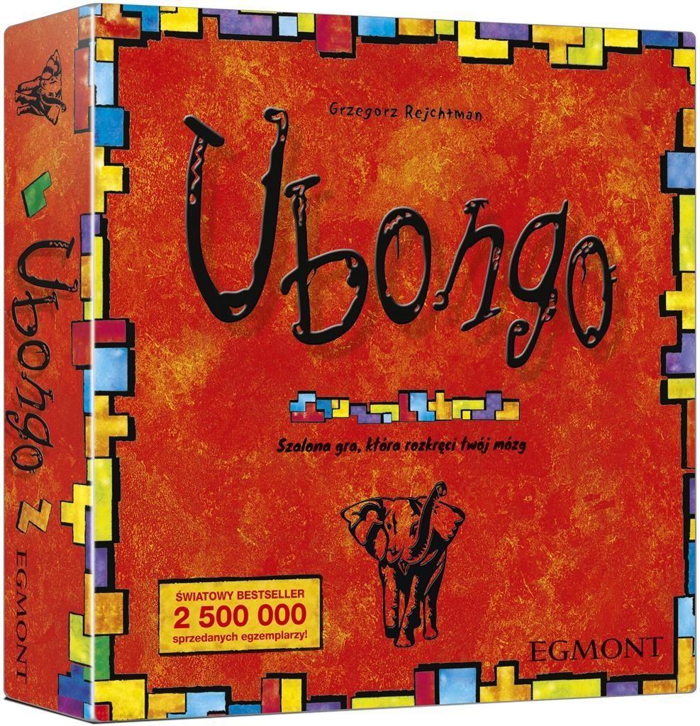 Egmont Ubongo galda spēle
