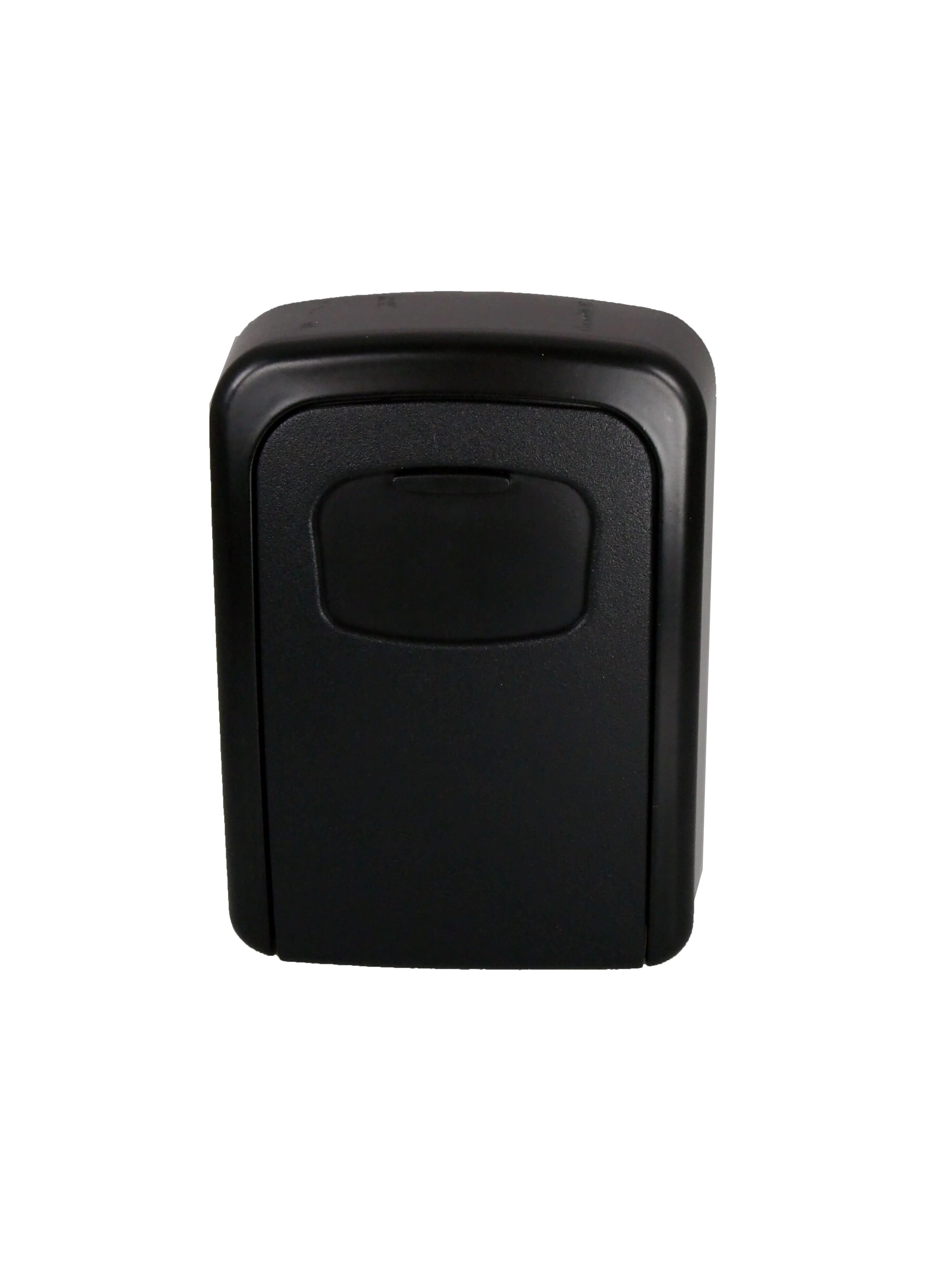 Safe IBOX  ISNK-03BLACK (90 mm x 120 mm x 35 mm)