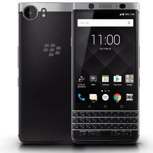 BlackBerry Keyone 64GB LTE Black QWERTY Keyone black Mobilais Telefons