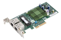 Supermicro AOC-SG-i2 Dual-port Gigabit Ethernet Card komutators