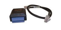 APC Dry Contact I/O Accessory nepārtrauktas barošanas avots UPS