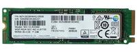 Samsung PM981 NVMe SSD, PCIe M.2 Typ 2280, bulk - 256 GB cietais disks