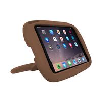 case for tabletu Ozaki O Kiddo BOBO BEAR,  Apple iPad mini,  mini 2,  mini 3,  mini 4,  brazowy (OK351BR) planšetdatora soma