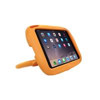 case for tabletu Ozaki O Kiddo BOBO BEAR, Apple iPad mini, mini 2, mini 3, mini 4,  zolty (OK351YL) planšetdatora soma