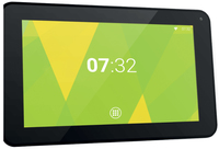 TABLET LIVECORE 7032 BL BLACK 1GB RAM,8GB Planšetdators