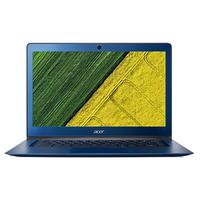 Chromebook CB3-431-C6H3 Silver Intel N3160 35.5cm 14Zoll IPS FHD matt 4GB LPD... Portatīvais dators