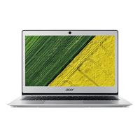 Acer Swift SF113-31-C10D 1.10GHz N3450 13.3Zoll 1920 x 1080Pixel Silber Noteb... Portatīvais dators
