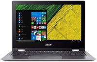 Acer Spin SP111-32N-P1PR 1.10GHz N4200 11.6Zoll 1920 x 1080Pixel Touchscreen ... Portatīvais dators