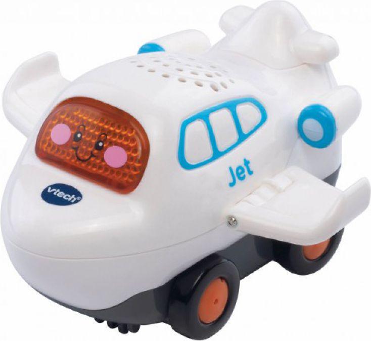 Vtech Tut Tut dla mniejszych dzieci 80-188104 80-188104 bērnu rotaļlieta