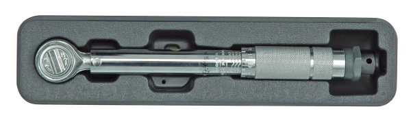 Vorel Torque wrench 3/8
