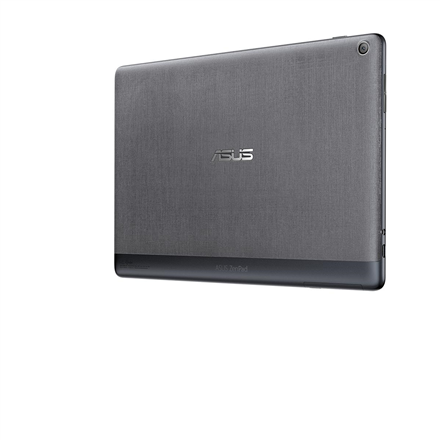 "Asus ZenPad 10 Z301M 10.1 "", Grey, IPS, 1280 x 800 pixels, MTK, MT8163B, 2 GB, 16 GB, Wi-Fi, Front camera, 2 MP, Rear camera, 5 MP, Planšetdators"