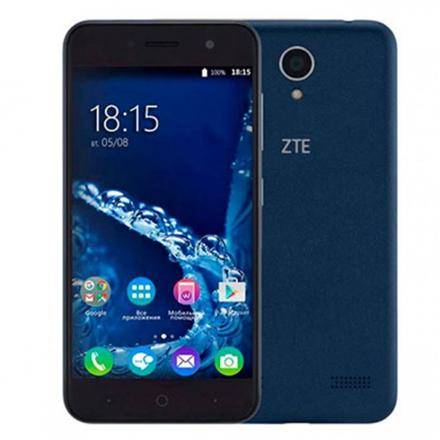 ZTE Blade A520 1GB/16GB blue Mobilais Telefons