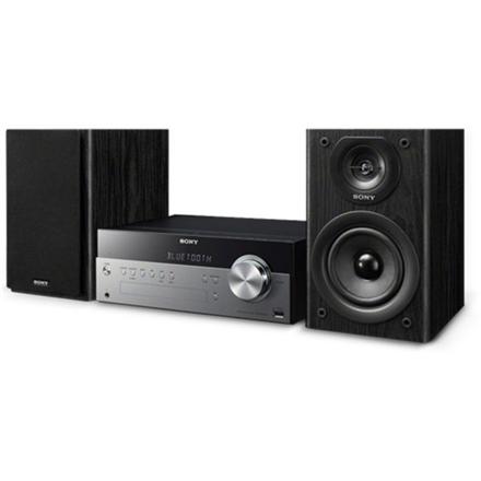 Sony CMT-SBT100 mūzikas centrs